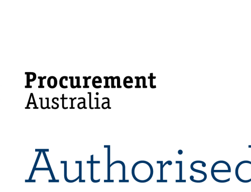 Midstate CreditCollect listed as a panel supplier for Procurement Australia